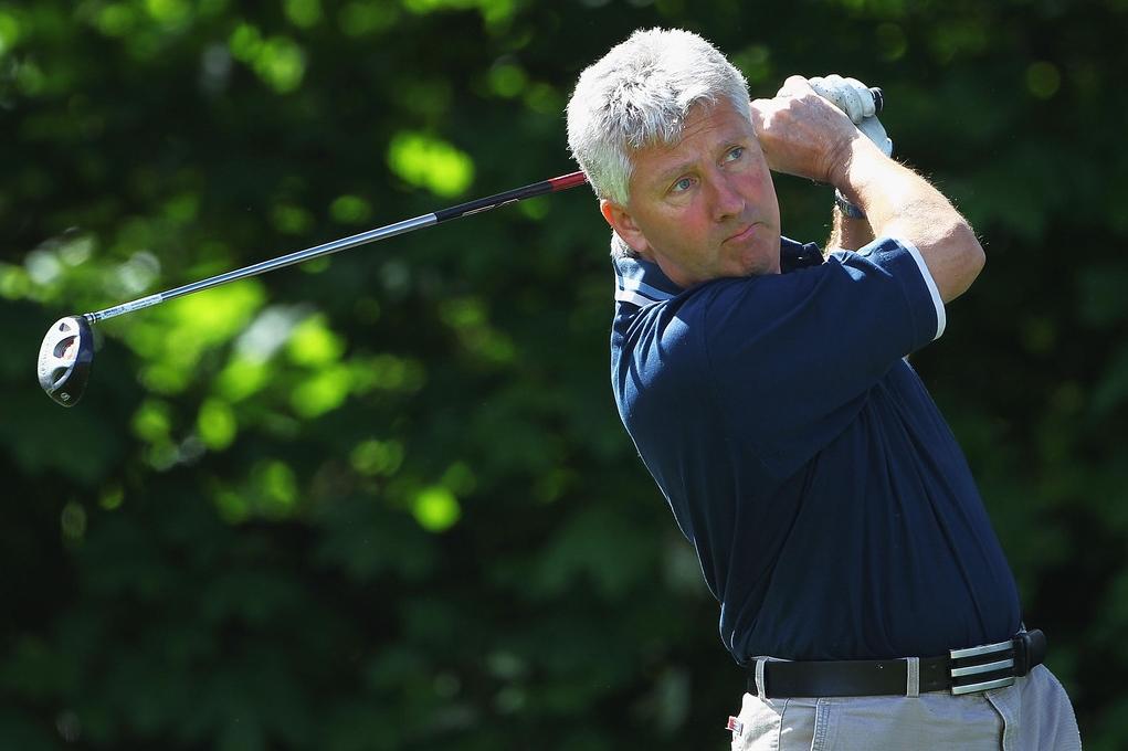 golfdaryl st john jones oakmere