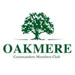 oakmere commanders golf course