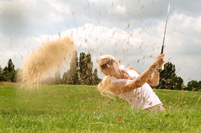 ladies golf lessons oakmere nottinghamshire