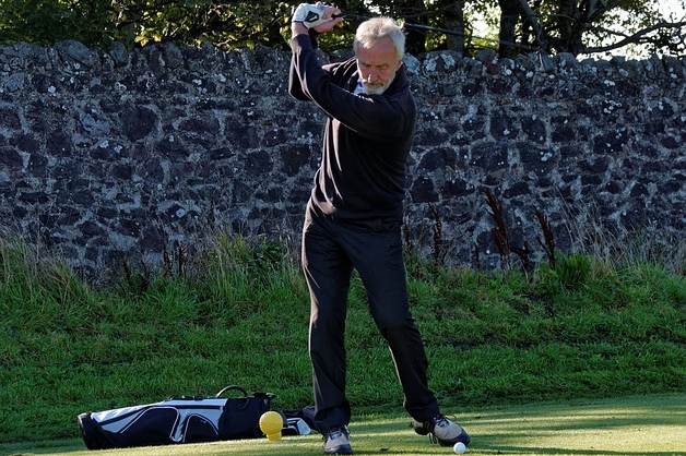 golf lessons oakmere nottinghamshire