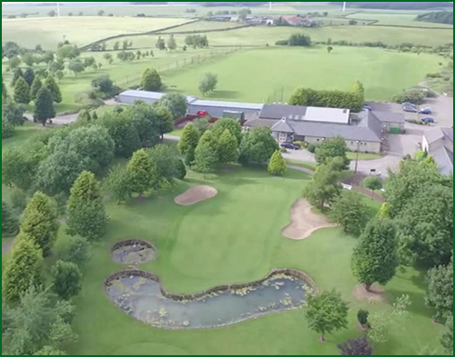 Oakmere Members Golf Day out to Bondhay