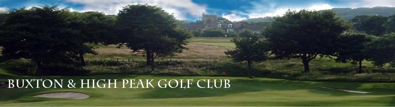 Club Day out to Buxton & High Peak Golf Club