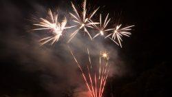 Bonfire Night at Oakmere Monday 5th Nov.
